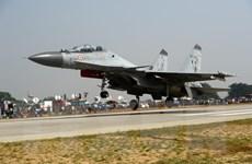 Ấn Độ xây các hầm chứa máy bay chiến đấu gần Trung Quốc, Pakistan