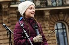 Nghị sỹ Na Uy đề cử nữ sinh Thụy Điển cho giải Nobel Hòa bình 2019