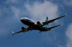 Nhật Bản cấm vận hành máy bay Boeing 737 MAX trong không phận