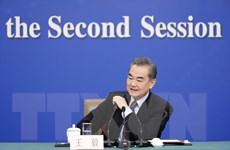 Ngoại trưởng Trung Quốc sẽ dự đối thoại chiến lược cấp cao với EU