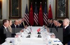 Tổng thống Mỹ muốn giải quyết cuộc chiến với Trung Quốc trong 4 tuần
