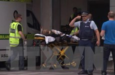 Thủ tướng New Zealand: 40 người đã thiệt mạng trong vụ xả súng