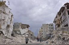 Các nhà tài trợ quốc tế cam kết viện trợ gần 7 tỷ USD cho Syria