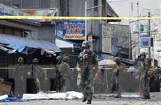Philippines: Quân đội đụng độ phiến quân, nhiều người thiệt mạng