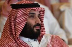Thái tử Saudi Arabia mở chiến dịch bí mật 'bịt miệng' người bất đồng