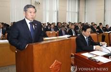 Quan chức Mỹ-Hàn sắp gặp nhau bàn về an ninh bán đảo Triều Tiên