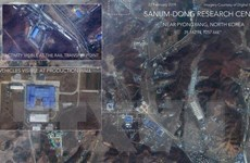 Cố vấn Mỹ: Lời đe dọa của Triều Tiên có khả năng phá vỡ lòng tin