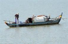 Trung-Thái thúc đẩy phát triển tại khu vực hạ lưu sông Mekong