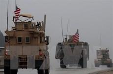 Quân đội Mỹ lên kế hoạch duy trì 1.000 binh sỹ tại Syria