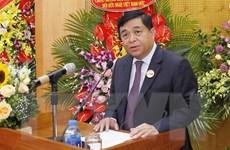 Thúc đẩy mối quan hệ hợp tác kinh tế, thương mại Việt Nam-Đức