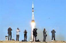 Nhật Bản ưu tiên phát triển năng lực vũ trụ và an ninh mạng