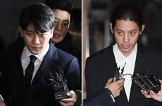 Bê bối tình dục của Seungri, Jung Joon-young phơi bày tính nam độc hại
