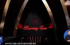 Hàn Quốc điều tra nhiều quan chức cảnh sát liên quan vụ Burning Sun
