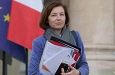 Pháp: EU quan ngại về cam kết dài hạn của Mỹ đối với NATO