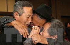 Hàn Quốc cho phép người Mỹ gốc Hàn ly tán tham gia đoàn tụ qua video