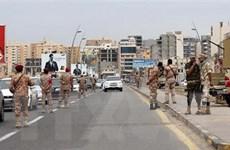 Thủ tướng Libya kêu gọi các bên tham gia giải quyết khủng hoảng
