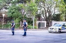 New Zealand phối hợp với tình báo quốc tế điều tra hung thủ xả súng