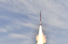 Israel thử nghiệm thành công hệ thống tên lửa đánh chặn David's Sling