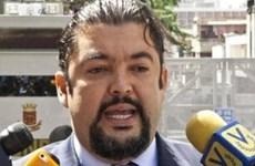 Venezuela cáo buộc trợ lý của thủ lĩnh đối lập âm mưu gây hỗn loạn