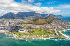 Nam Phi là nền kinh tế du lịch số một ở châu Phi năm 2018