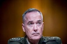 Tướng Mỹ hối thúc phát triển mạng không dây 5G vì lợi ích quốc gia