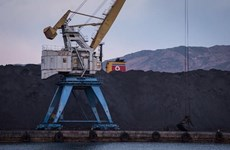Trung Quốc phản đối Mỹ trừng phạt 2 công ty liên quan đến Triều Tiên