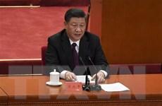 Chủ tịch Trung Quốc Tập Cận Bình thăm chính thức Italy
