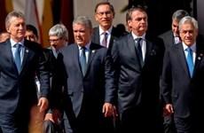 Các nước Nam Mỹ lập tổ chức PROSUR với hy vọng thay thế UNASUR
