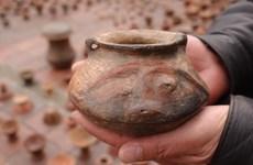 Colombia phát hiện hàng nghìn cổ vật trong quá trình làm ống dẫn dầu