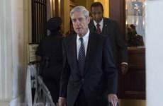 Nhiệm vụ điều tra nghi vấn Nga can thiệp bầu cử Mỹ sắp kết thúc
