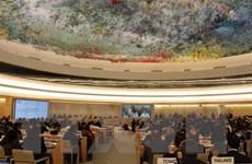 LHQ thông qua nghị quyết về quyền con người do Venezuela đệ trình