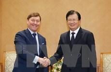 Macquarie Capital mong phát triển dự án quy mô lớn tại Việt Nam