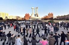 Truyền thông Triều Tiên kêu gọi tập thể thao để bảo vệ đất nước