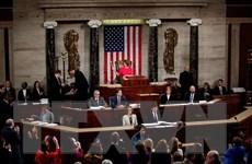 Hạ viện Mỹ thông qua dự luật chống ảnh hưởng của Nga ở Venezuela
