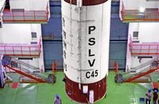 Cơ quan nghiên cứu không gian Ấn Độ chuẩn bị phóng 29 vệ tinh