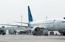 Boeing bay thử nghiệm để kiểm tra bản vá lỗi của 737 MAX