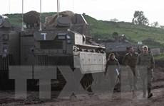 Iran: Quyết định của Mỹ về Golan gây nguy hiểm cho an ninh khu vực
