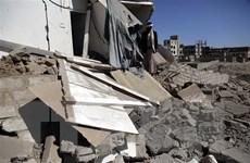 Yemen: Không kích vào bệnh viện khiến ít nhất 7 người thiệt mạng