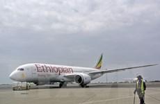 Ethiopian Airlines là hãng hàng không tốt nhất châu Phi năm 2018