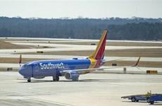 Hãng Boeing công bố sửa đổi lỗi hệ thống máy bay 737 MAX