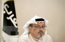 Mỹ khẳng định sẽ tiếp tục điều tra vụ sát hại nhà báo Khashoggi
