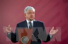 Thượng viện Mexico thông qua cải cách bỏ quyền miễn trừ của tổng thống