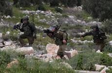 Palestine: Căng thẳng gia tăng có thể thổi bùng xung đột tại Bờ Tây