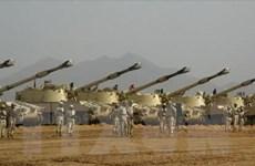 Chính phủ Đức gia hạn lệnh cấm xuất khẩu vũ khí sang Saudi Arabia