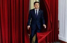 Ukraine: Ông Zelenskiy sẽ tranh cử quốc hội nếu thua bầu tổng thống
