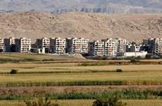 Động đất với cường độ 5,2 tại khu vực biên giới Iran-Iraq