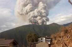 Trung Quốc: 26 lính cứu hỏa thiệt mạng khi chống chọi với cháy rừng