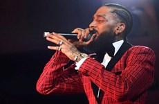 Một rapper người Mỹ bị bắn chết trong vụ nổ súng tại Los Angeles