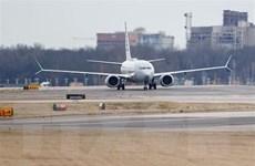 Nhiều hãng hàng không Mỹ bị trễ chuyến bay do lỗi hệ thống