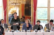 Mong doanh nghiệp Pháp mở rộng hoạt động đầu tư tại Việt Nam